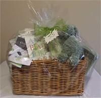 Children's Room Gift Basket