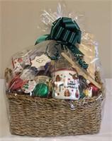 Entertaining Gift Basket