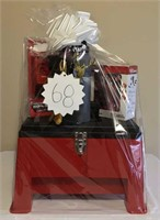 Workers Gift Basket