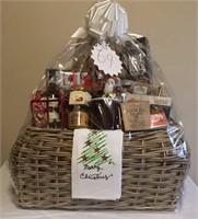 Christmas Selection Gift Basket