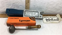 Fly Fishing & Fly Tying Supplies Online Auction