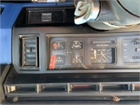 "2006 Chevy Silverado Truck ""The Intimidator"" SS"