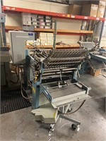 Commercial Printing Equipment Auction