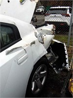 59286 - 2019 Dodge Charger, wrecked, NO MOTOR