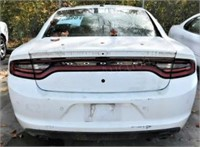 58201 - 2018 Dodge Charger, 49308 miles, wrecked