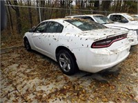 56787 - 2016 Dodge Charger, 71054 miles, wrecked