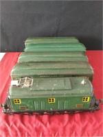 Lionel, Model Train Sale plus Vintage Tin Toys