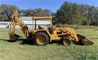 Large Equipment & Vehicles - Rob Essary