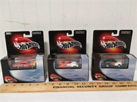 Special Hot Wheels Collection