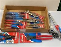 New Tools, Tool Boxes & Safes - Nov 25, 2020