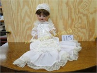 Antique/Vintage Doll Online Only Auction