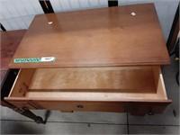 Vilas 3 Drawer Dresser