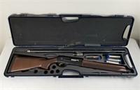 Beretta Al391 Urika Optima 12 Ga. Shotgun W/ Case
