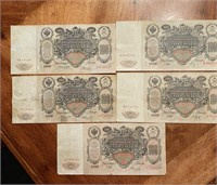 Shippable Smalls - Coins, Currency, Ephemera, Scripophily