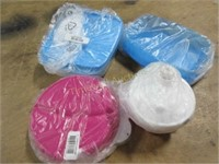 Sale of Brand new Tupperware - Estate Auction