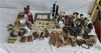 ONLINE ONLY THANKSGIVING TIME  COVERED BRIDGE AUCTION