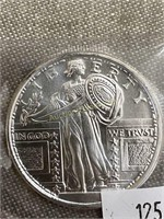 On-Line Coin, Silver & Jewelry Auction; 11/5