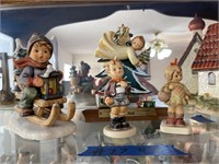 11/21-12/4 Sunny - Lladro, Hummel, Collectibles and more