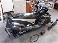 2006 Yamaha Ohlins Rx1 Snowmobile 12117  Km