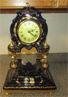 Great Ridgeway Clock, Furniture.