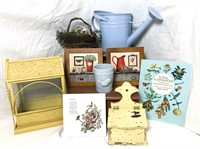 Lucketts Antiques Auction