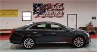 Ox and Son Public Auto Auction 12/5