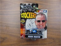 Nascar Colectables And Memorabilia Auction