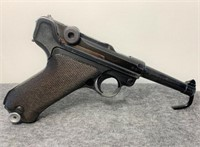 12/5/2020 - THE GENTLEMAN'S AUCTION - GUNS, COINS, TOYS AND