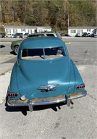 1948 Studebaker Champion Original