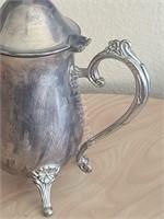 International Silver Company Pour Spout