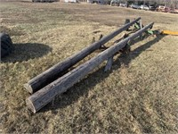Tractors, Farm Equipment, and Older Vehicles