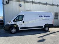 Gulf Marine Industrial Liquidation