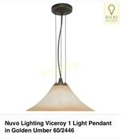 Nuvo 1 Bulb Light Pendant - New in Box