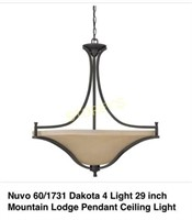 Nuvo LG Pendant Light - New in Box