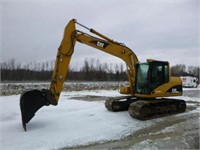 DAY 1: DEC 9, 2020 - HEAVY EQUIPMENT & TRANSPORTATION AUCTIO