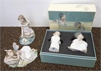 11/30/2020 - Online Fine Auction incl. Lladro Collection
