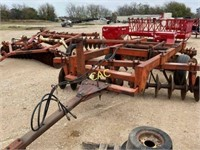 December 5th Equipment Auction