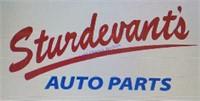 Truck Accessories & Parts - Sturdevant's