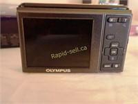 iPod, Olympus & Garmin