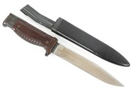MILITARY - Edged Weapon, Collectible & Ephemera