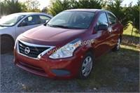 Online Auto Auction - Bidding  Ends 1/7/21 7pm