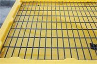 Snow XV VEE PRO 3000 Salt Spreader System