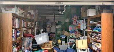 Storage Auction - Online - 11/23 - 11/30
