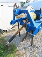Remlinger Ditcher 1000 rpm serial 13015