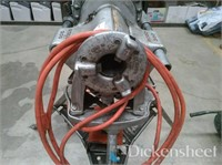 Pipe Threader-