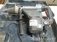 Hammer Drill-