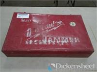 Rotary Hammer-