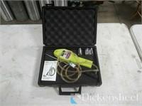 Carbon Monoxide Analyzer-