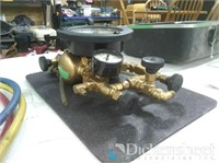 Back Flow Testing Equipment-