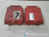 Contractor Bit Kits-
